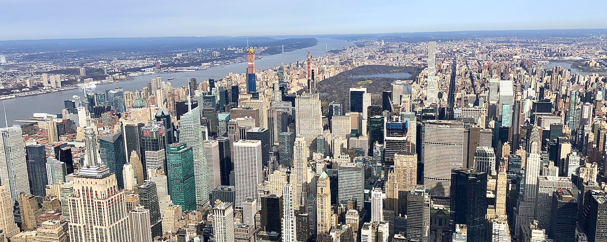Top 10 Things to do in Manhattan