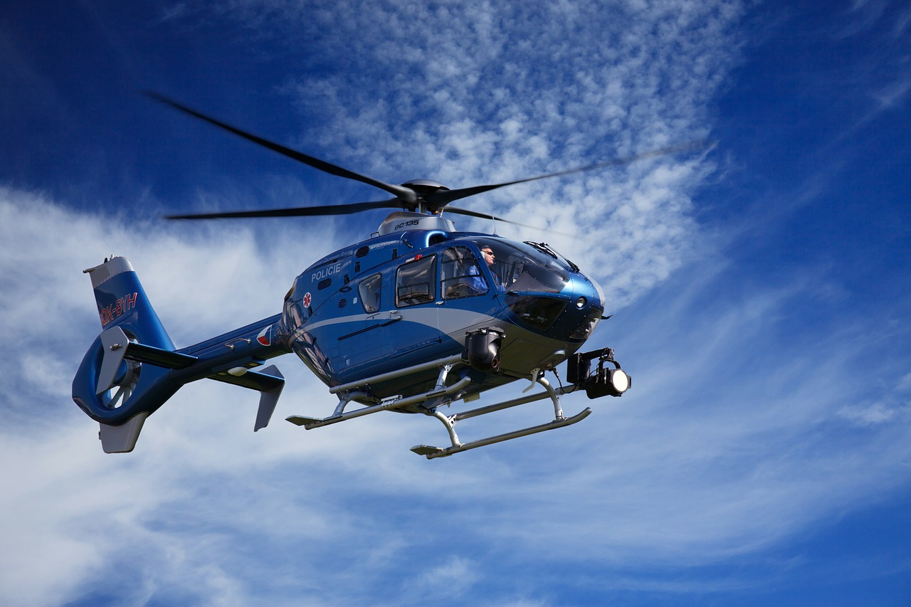 6 of the Most Important Helicopters Ever Made